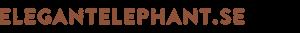 Elegantelephant.se